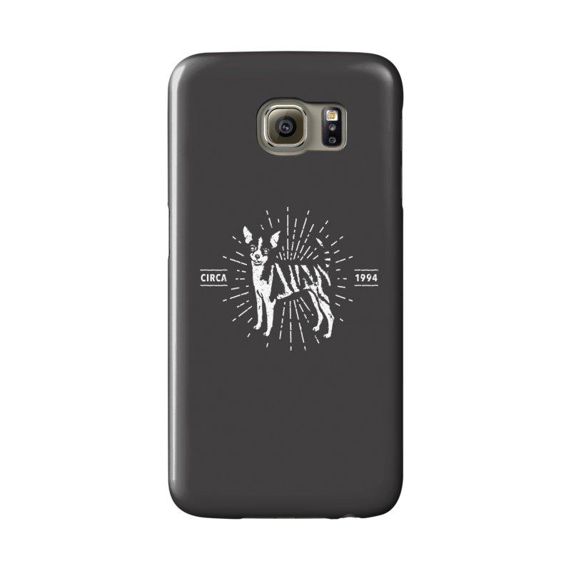 Z as in Zebra, D as in Dog Accessories Phone Case by Zebradog Apparel & Accessories