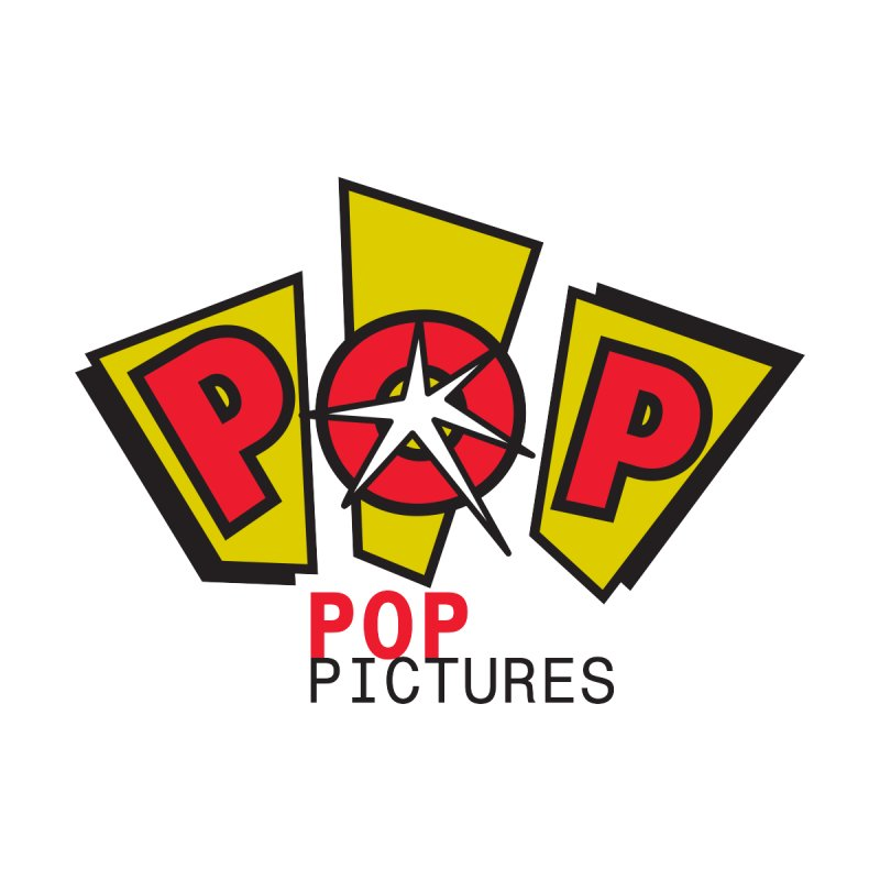 POP Pictures Women's Cut & Sew by Zebradog Apparel & Accessories
