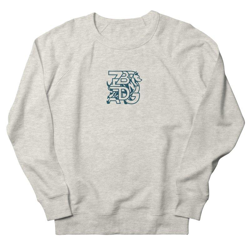 Mish Mash Men's Sweatshirt by Zebradog Apparel & Accessories