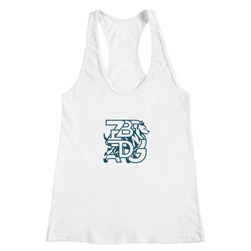 Mish Mash Women's Tank by Zebradog Apparel & Accessories