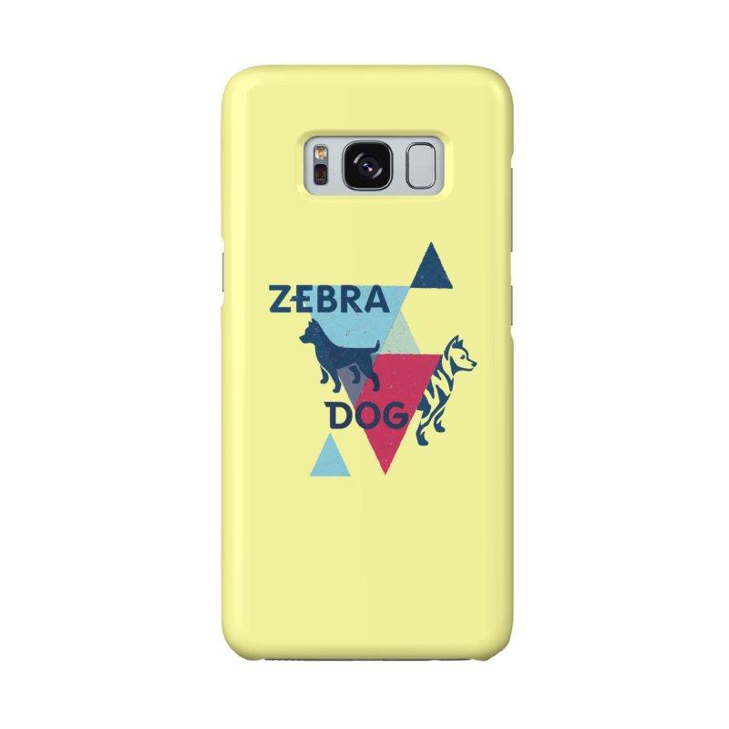 New Wave Accessories Phone Case by Zebradog Apparel & Accessories