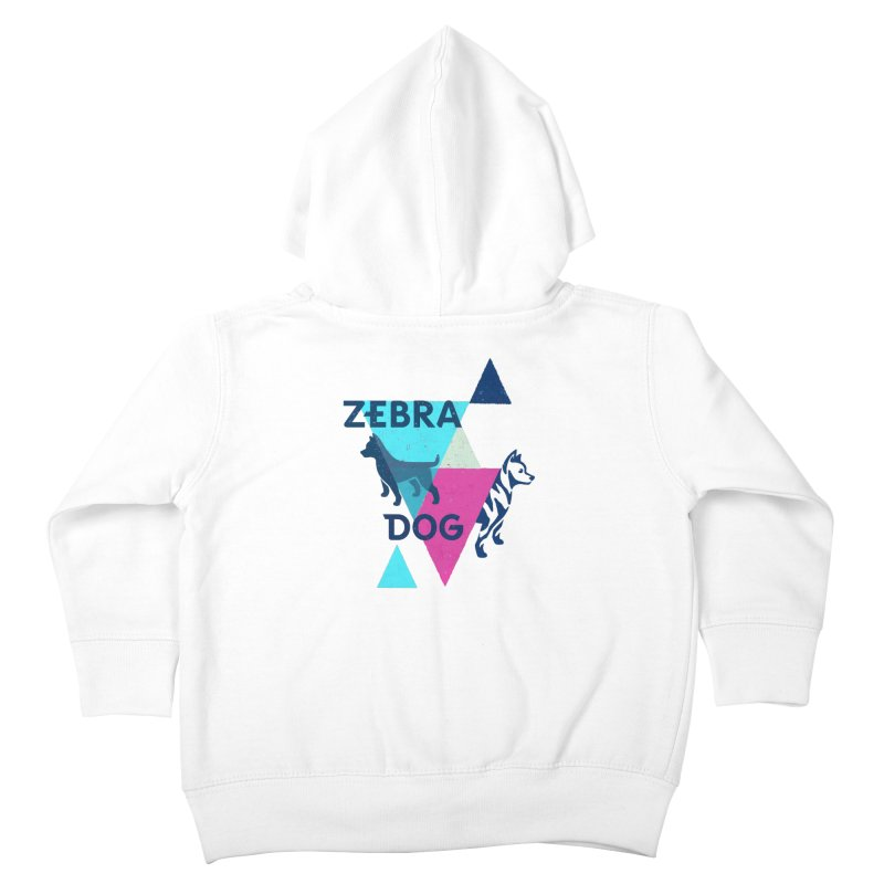 Kids None by Zebradog Apparel & Accessories