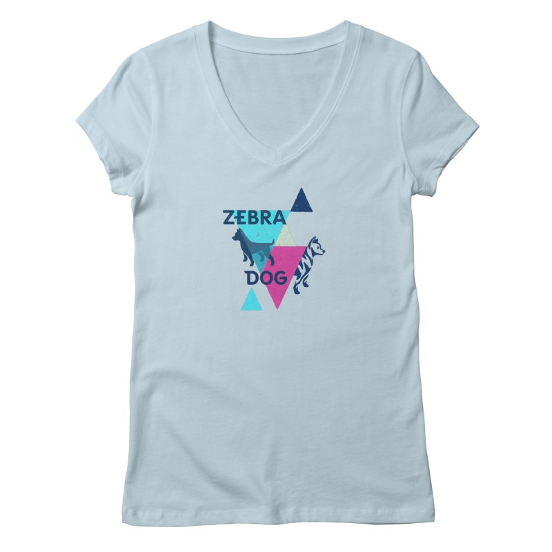 Women's None by Zebradog Apparel & Accessories