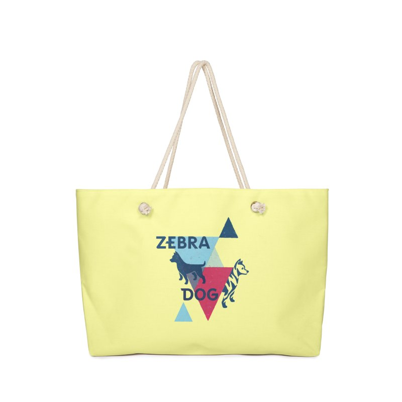New Wave Accessories Bag by Zebradog Apparel & Accessories