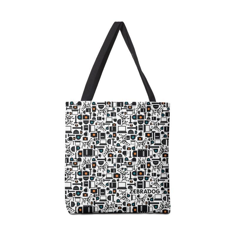 Tool Box Accessories Bag by Zebradog Apparel & Accessories