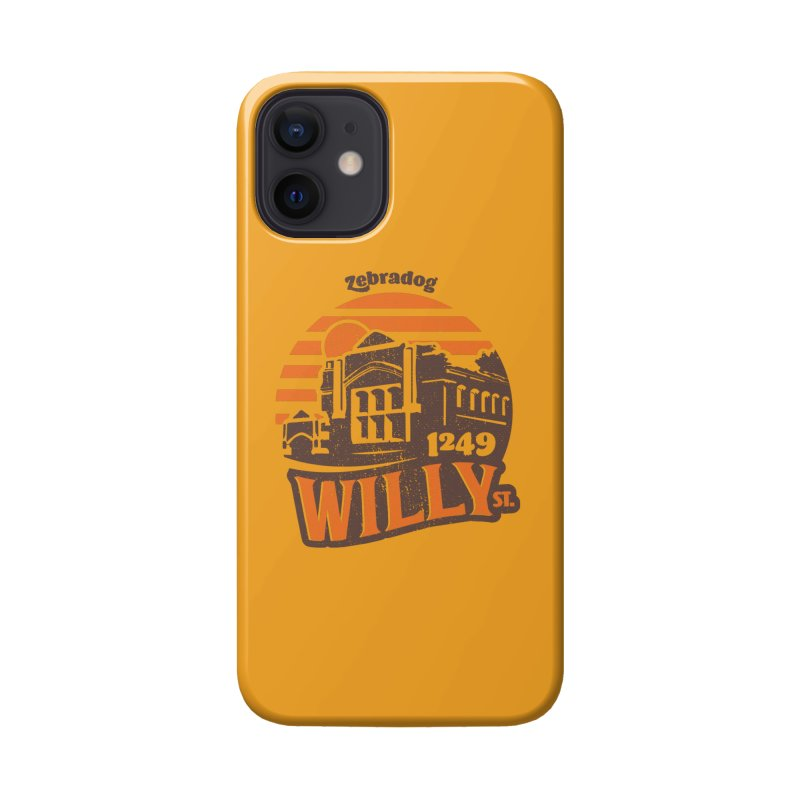 Vibe 1975 Accessories Phone Case by Zebradog Apparel & Accessories