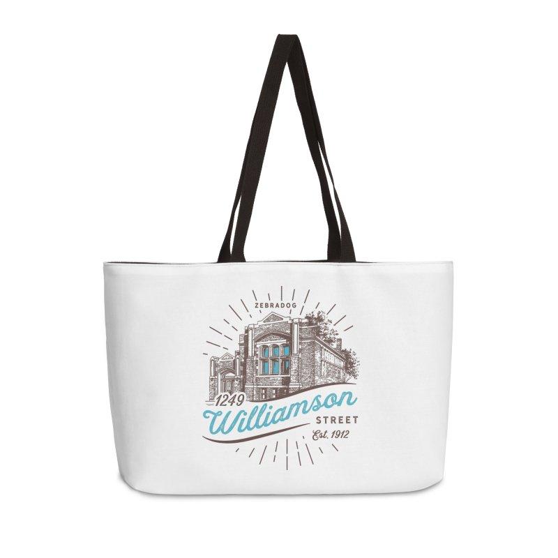 Vibe 1935 Accessories Weekender Bag Bag by Zebradog Apparel & Accessories