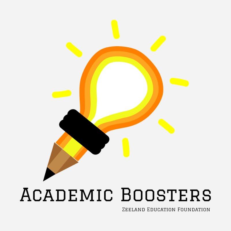 Academic Boosters Men's T-Shirt by zeelanded's Artist Shop