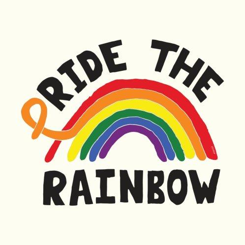 Design for Pride the Rainbow