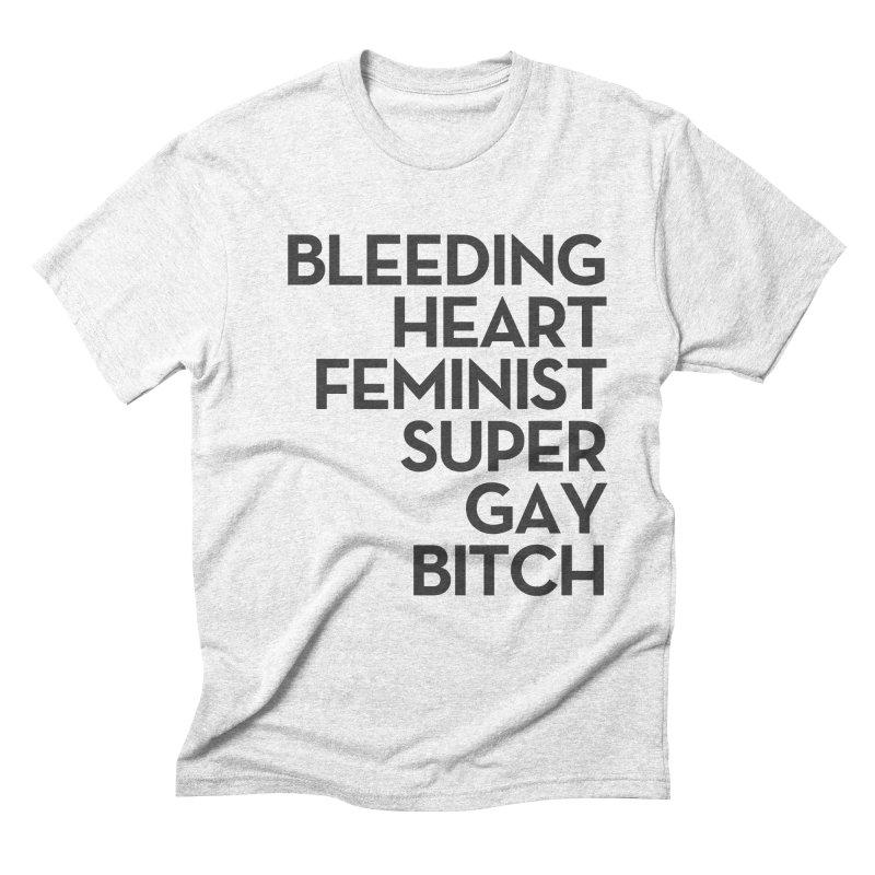 Bleeding Heart by zellerpress