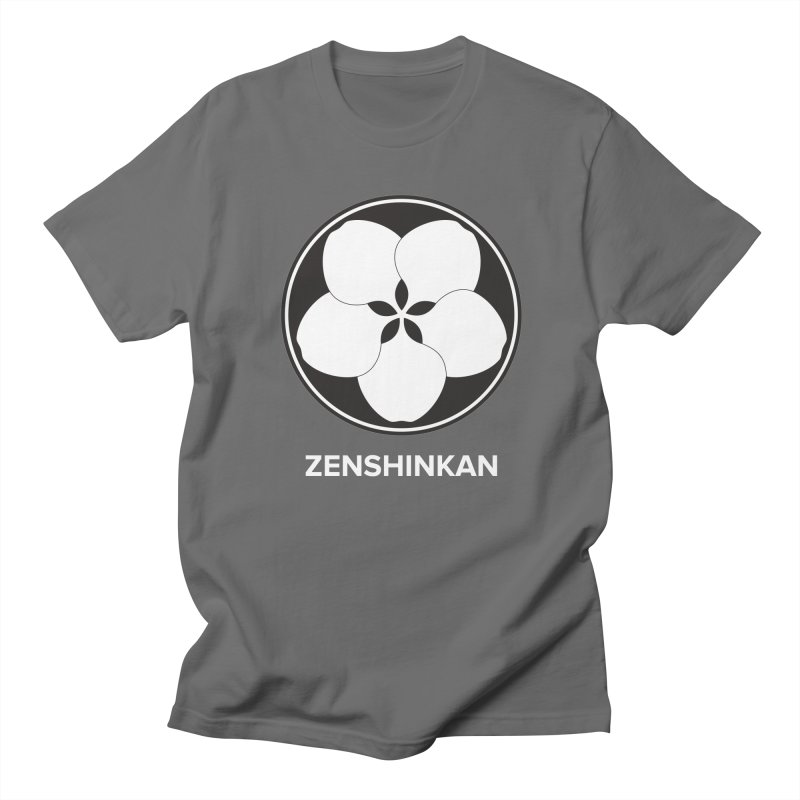 Zenshinkan  Women's T-Shirt by Zenshinkan's Shop