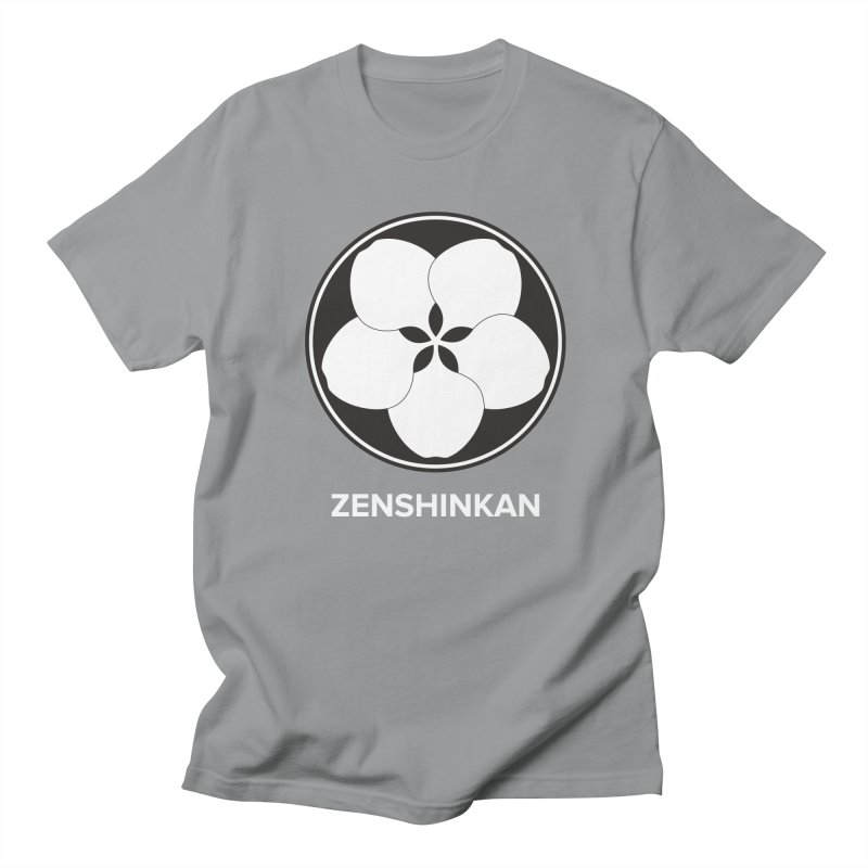 Zenshinkan  Women's Regular Unisex T-Shirt by Zenshinkan's Shop