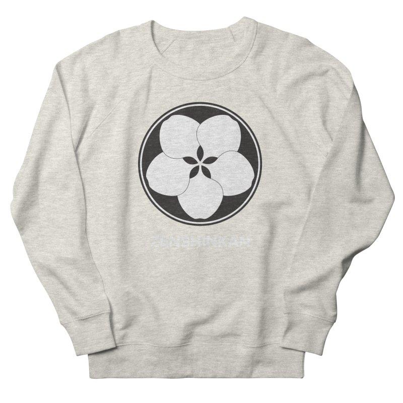 Zenshinkan  Women's Sweatshirt by Zenshinkan's Shop