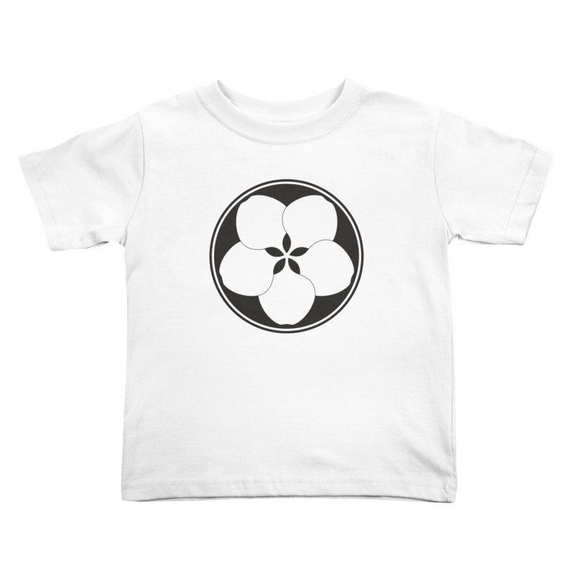 Zenshinkan  Kids Toddler T-Shirt by Zenshinkan's Shop
