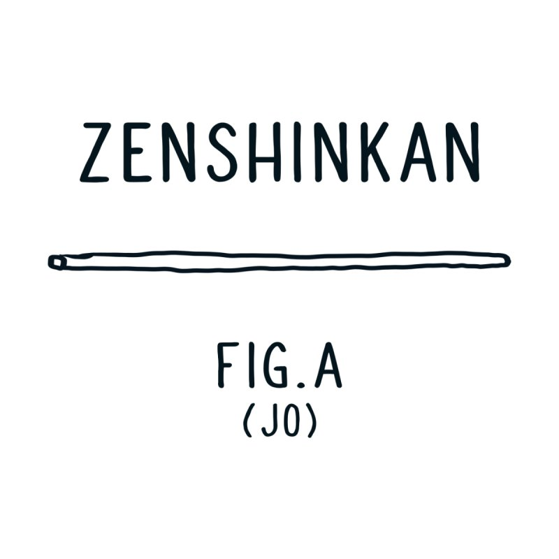 Jo by Zenshinkan's Shop