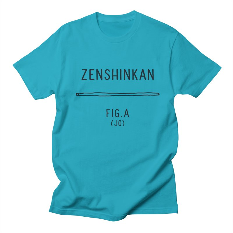 Jo Women's Unisex T-Shirt by Zenshinkan's Shop