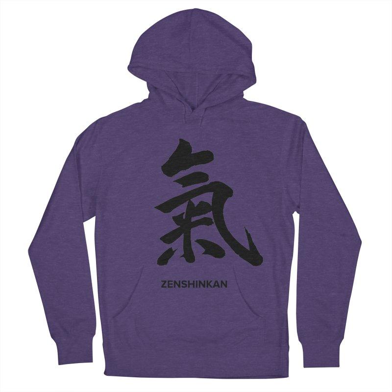 Ki Women's Pullover Hoody by Zenshinkan's Shop