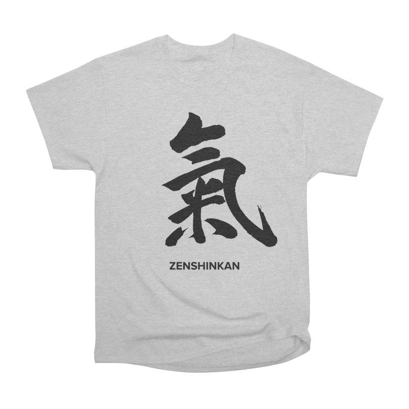 Ki Women's Classic Unisex T-Shirt by Zenshinkan's Shop
