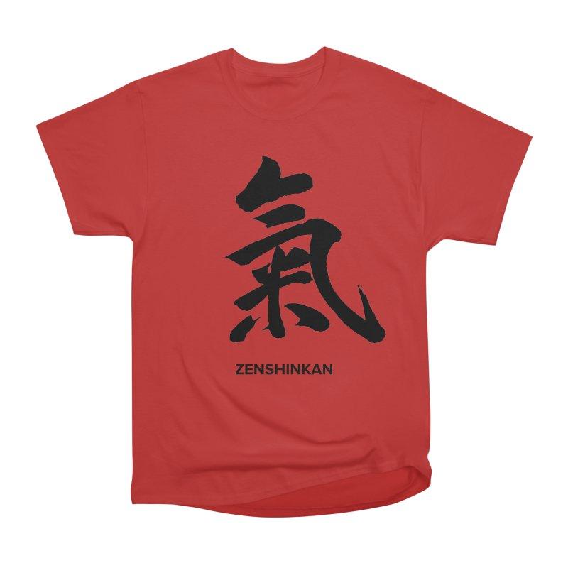 Ki Men's Classic T-Shirt by Zenshinkan's Shop
