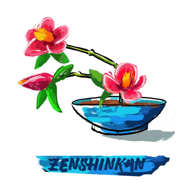 Ikebana II by Zenshinkan's Shop