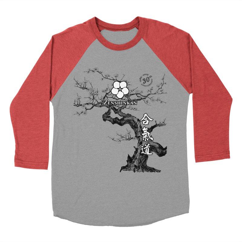 Zenshinkan's 30th Anniversary Print Men's Longsleeve T-Shirt by Zenshinkan's Shop