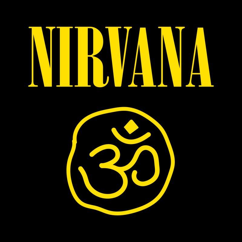 Nirvana Women's Tank by zenyogagarage's Artist Shop