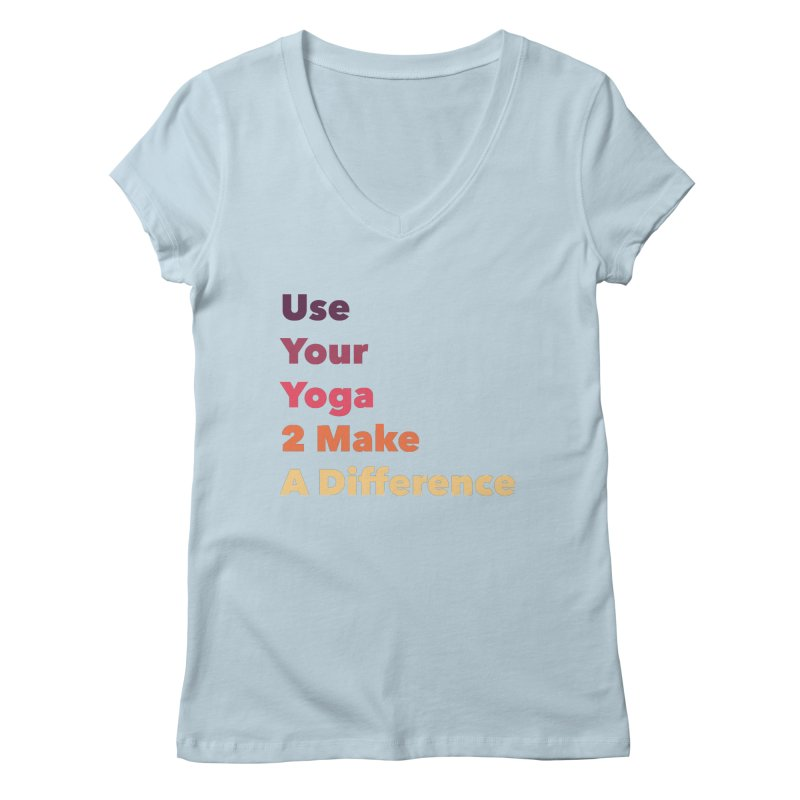 Karma Yoga   by zenyogagarage's Artist Shop