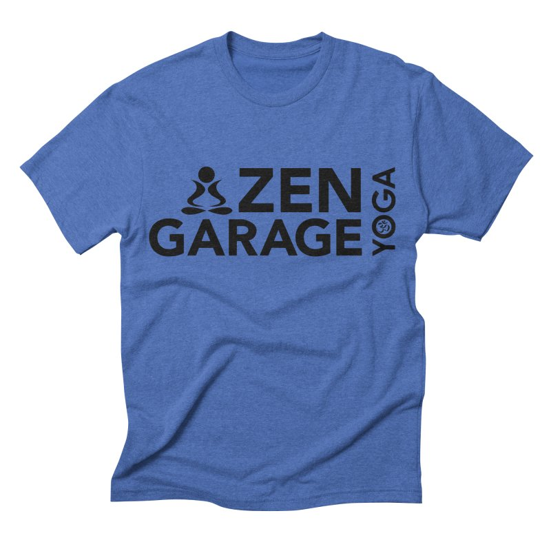 ZYG logo black   by zenyogagarage's Artist Shop