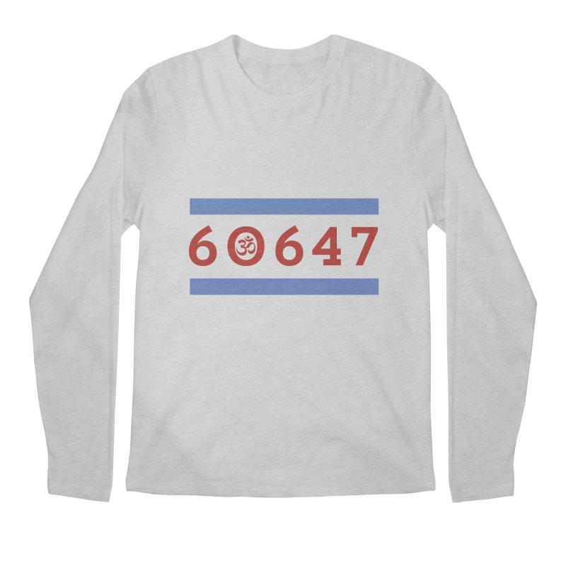 60hm647 Men's Longsleeve T-Shirt by zenyogagarage's Artist Shop
