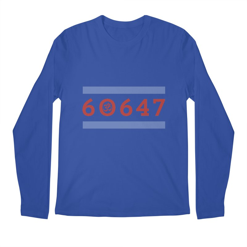 60hm647 Men's Longsleeve T-Shirt by zenyogagarage's Artist Shop