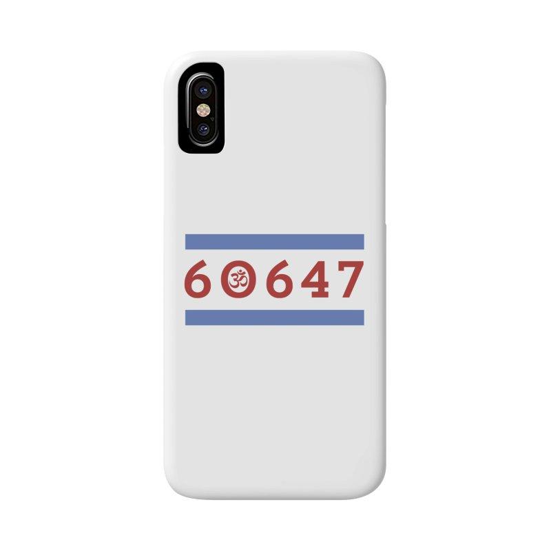 60hm647 Accessories Phone Case by zenyogagarage's Artist Shop