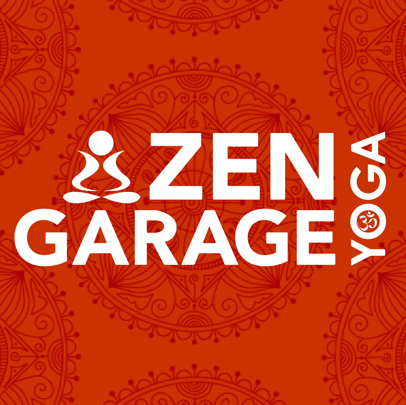 zenyogagarage's Artist Shop Logo