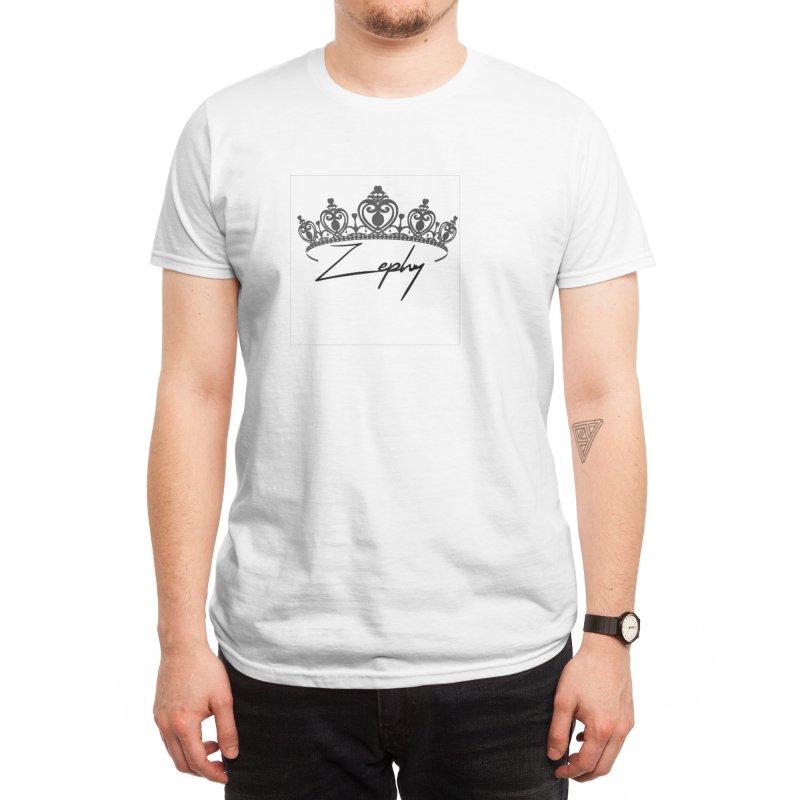 Zephy Men's T-Shirt by zephyclothing's Artist Shop