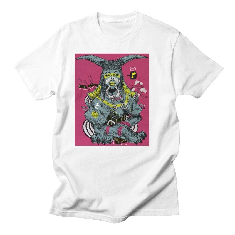 Blak Kyng Women's T-Shirt by Zeph Zero's Armory Shop