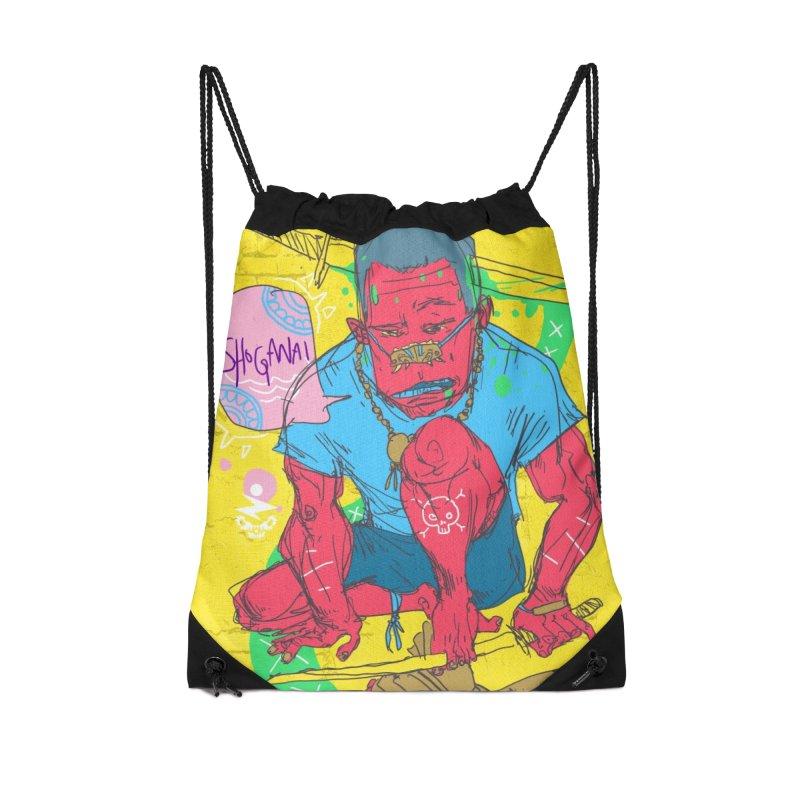 Shoganai Accessories Bag by Zeph Zero's Armory Shop
