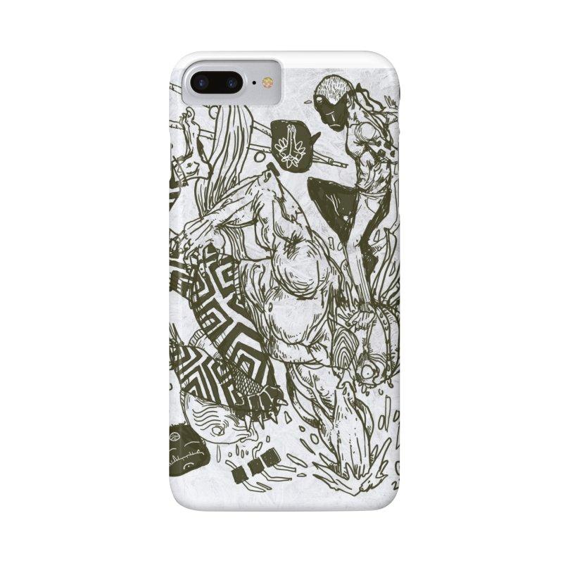Nimble Accessories Phone Case by Zeph Zero's Armory Shop