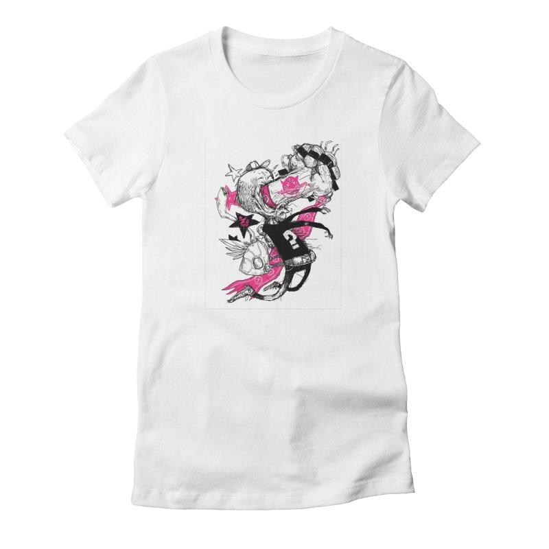 Plan Plan Plan Women's T-Shirt by Zeph Zero's Armory Shop