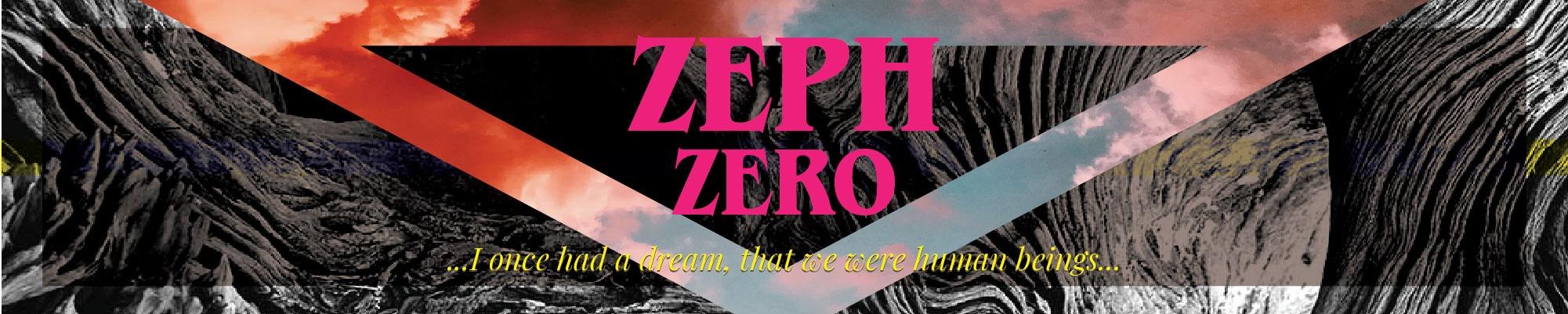 zephzero Cover
