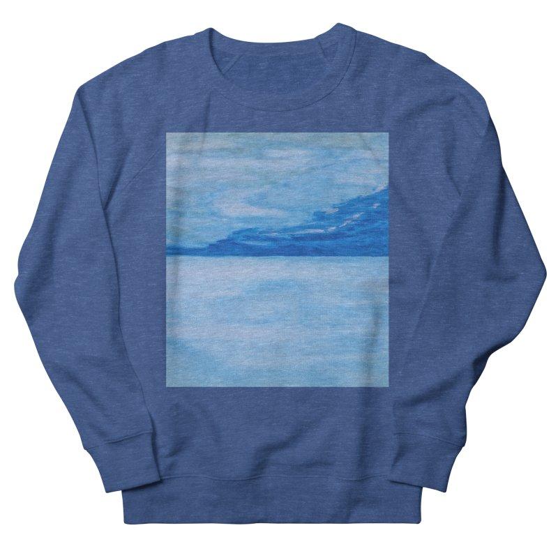 Lake Lucern Men's Sweatshirt by Zerah