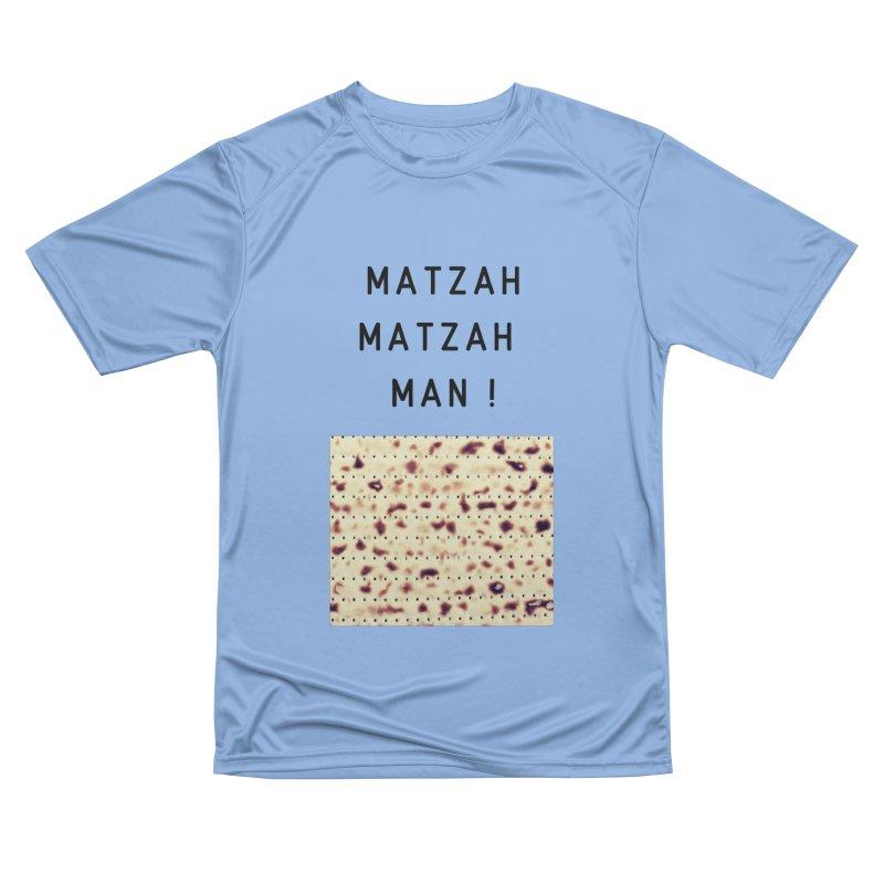 Matzah Matzah man Men's T-Shirt by Zerah