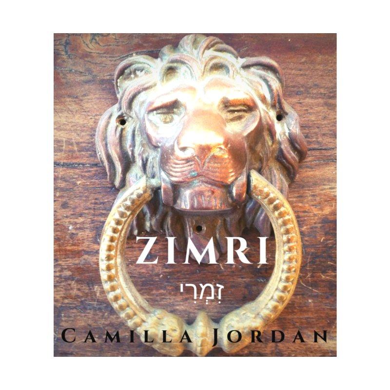 Zimri Accessories Sticker by Zerah