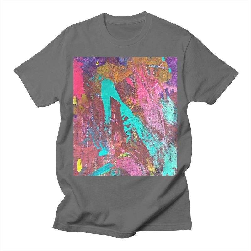 Make your mark Men's T-Shirt by Zerah