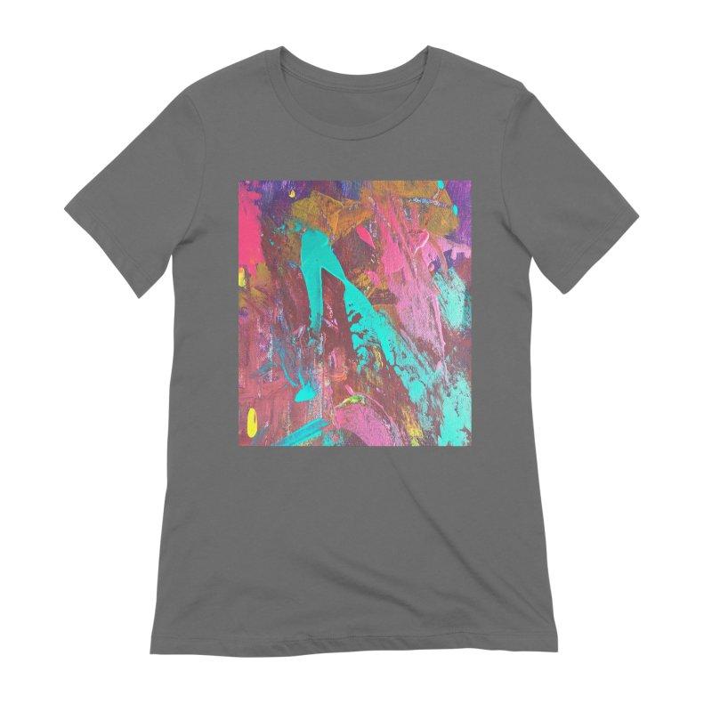Make your mark Women's T-Shirt by Zerah