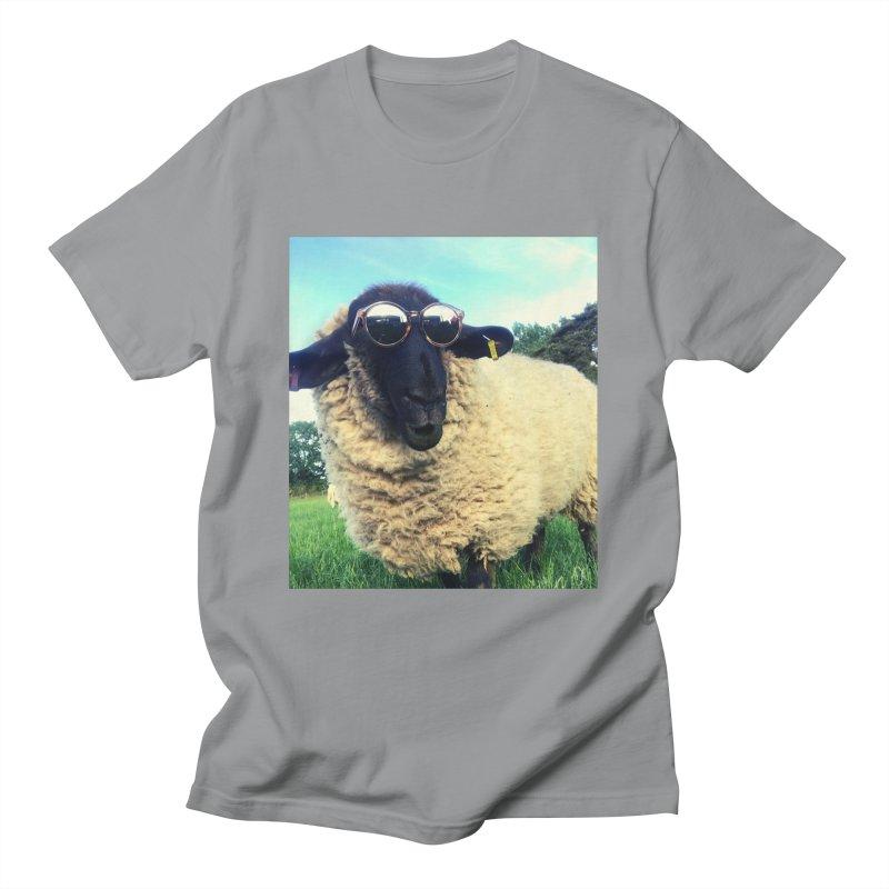 Maisie's Famous Men's T-Shirt by Zerah