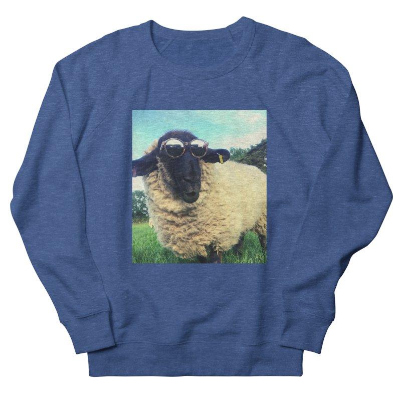 Maisie's Famous Men's Sweatshirt by Zerah
