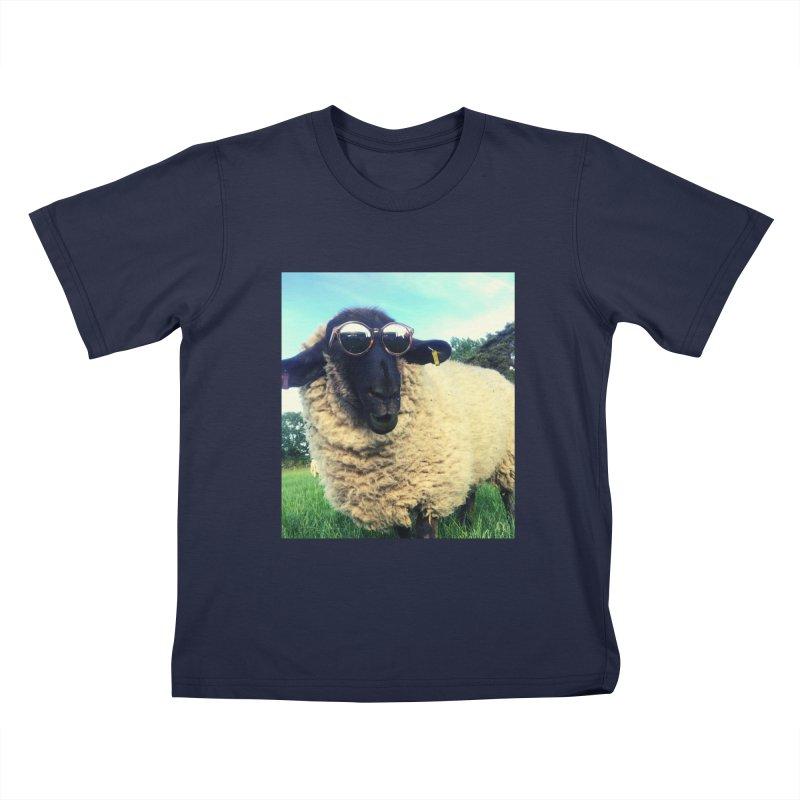 Maisie's Famous Kids T-Shirt by Zerah