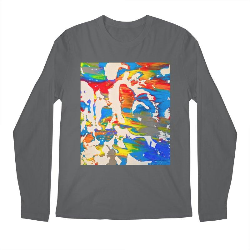 Goo Deep Men's Longsleeve T-Shirt by Zerah