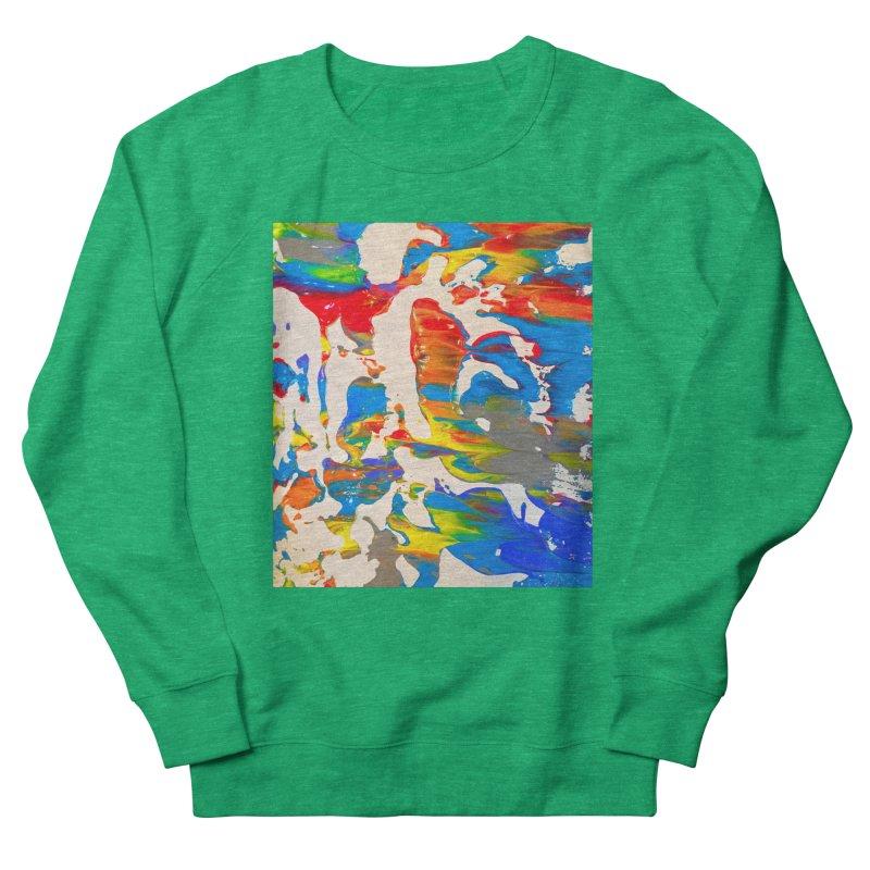 Goo Deep Men's Sweatshirt by Zerah