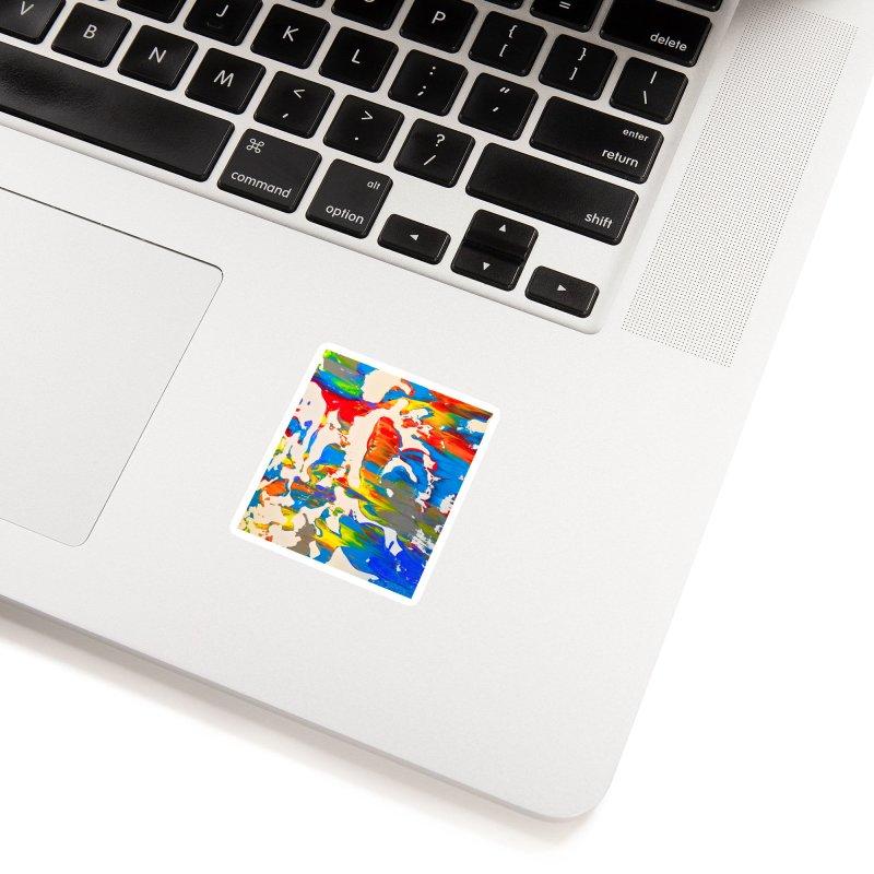 Goo Deep Accessories Sticker by Zerah