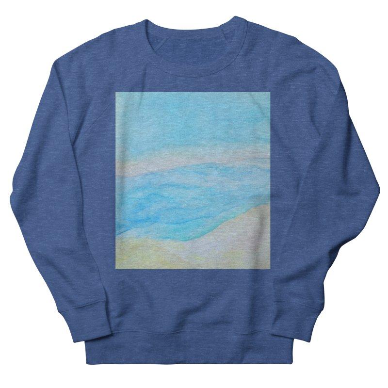 Dead Sea Bliss Men's Sweatshirt by Zerah